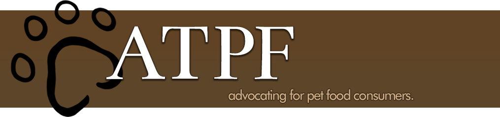 Association for Truth in Pet Food